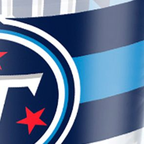 Tumbler: Tennessee Titans Tervis NFL 6-oz. Sippy Wrapy