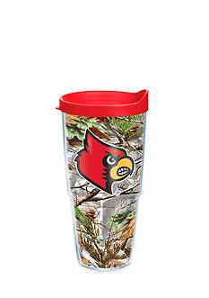 Tervis Louisville University RealTree™ Tumbler