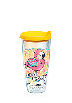 Tervis Simply Southern® 24-oz. Flamingo Tumbler