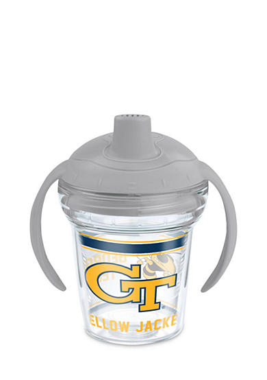 Tervis® Georgia Tech Sippy Wrap with Lid
