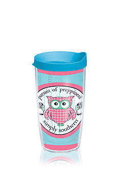 Tervis Simply Southern® - Preppy Owl Tumbler
