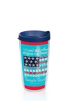 Tervis Simply Southern Flag Tumbler