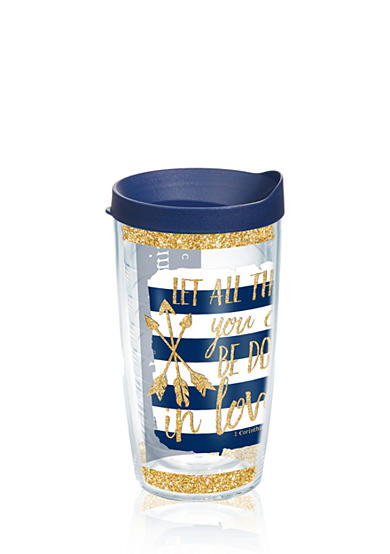 Tervis® Simply Southern Sparkle Quote Tumbler