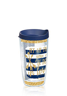 Tervis Simply Southern Sparkle Quote Tumbler