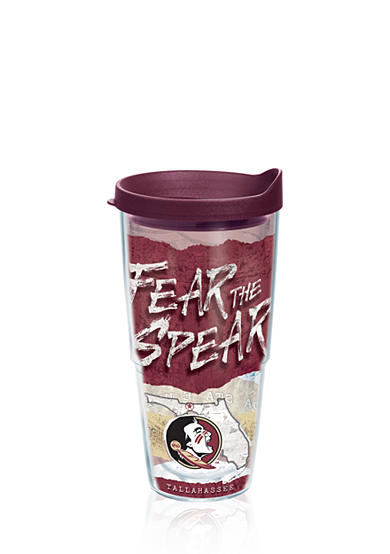 Tervis® 24-oz. Florida State University Statement Tumbler