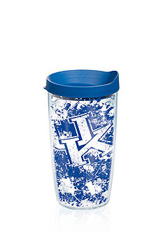 Tervis 16-oz. Kentucky Wildcats Splatter Wrap