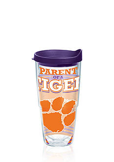Tervis Clemson University Parent Tumbler