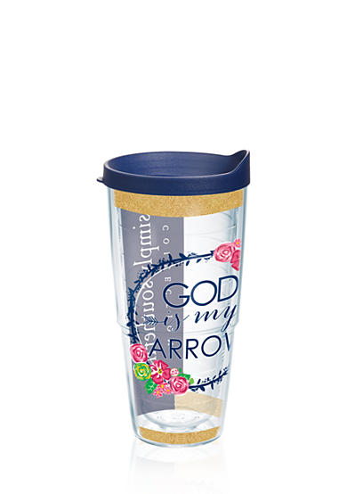 Tervis® Simply Southern 'God Is My Arrow' Tumbler
