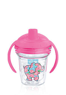 Tervis® 6-oz. Simply Southern Floral Elephant Sippy Cup