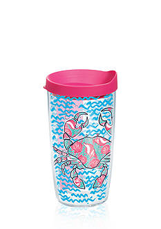 Tervis Simply Southern Crab Tumbler