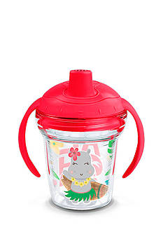 Tervis Aloha Hippo Sippy Cup