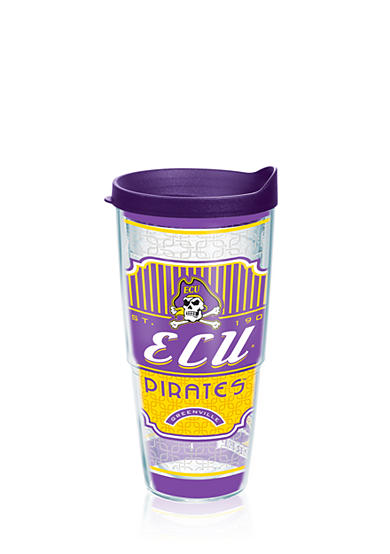 Tervis® East Carolina University Pregame Prep Tumbler