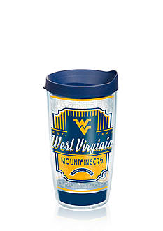 Tervis West Virginia Pregame Prep Tumbler