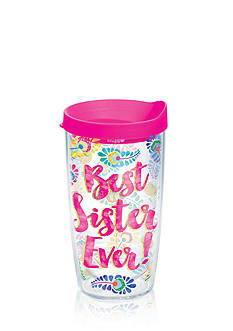 Tervis® 16-oz. Best Sister Ever Tumbler