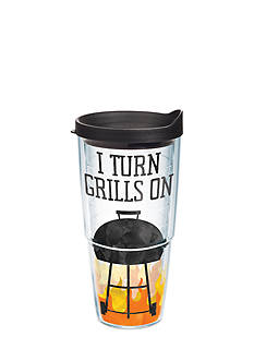 Tervis I Turn Grills On Tumbler