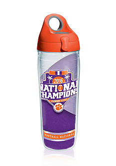 Tervis 24-oz. Clemson Football National Champs Water Bottle