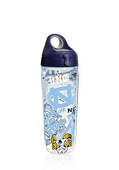 Tervis 24-oz. North Carolina Tar Heels All Over Water Bottle