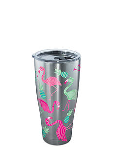Tervis Stainless Steel Flamingo Pattern Tumbler