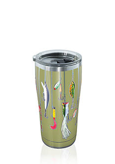 Tervis Stainless Steel Fishing Lure Tumbler