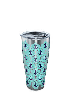 Tervis Stainless Steel Anchor Scallop Tumbler