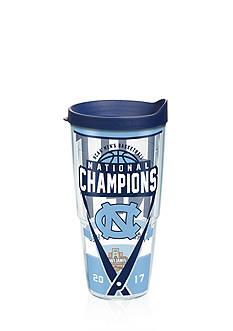 Tervis UNC Tar Heels 2017 NCAA Basketball Champions Tumbler