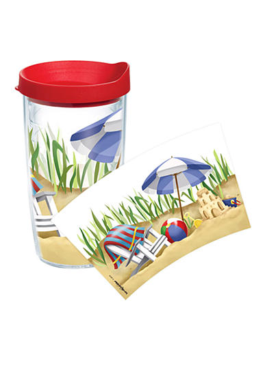 Tervis® 16 Oz. Beach Scene Wrap