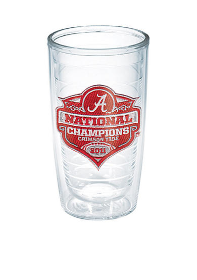 Tervis® Alabama Crimson Tide 2011 BCS National Champions 16-oz. Tumbler