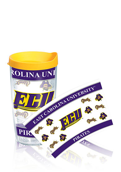 Tervis® East Carolina Pirates 16-oz. Wrap Tumbler
