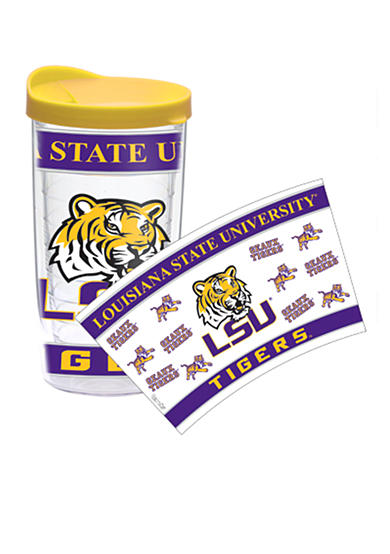 Tervis® LSU Tigers 16-oz. Wrap Tumbler