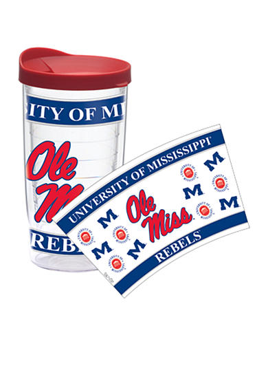 Tervis® Ole Miss Rebels 16 oz Wrap Tumbler