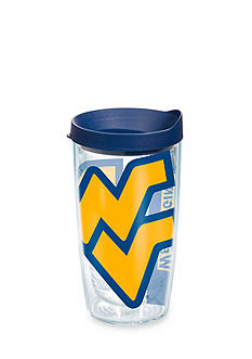 Tervis® 16-oz. West Virginia Mountaineers Colossal Tumbler