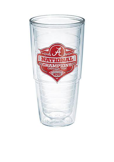 Tervis® Alabama Crimson Tide 2011 BCS National Champions 24-oz. Tumbler