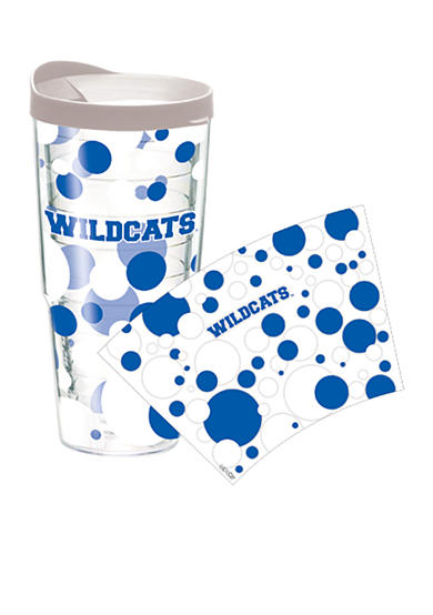 Tervis® Kentucky Wildcats 24-oz. Dot Wrap Tumbler