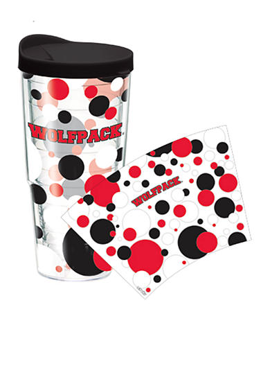 Tervis® NC State Wolfpack 24-oz. Dot Wrap Tumbler