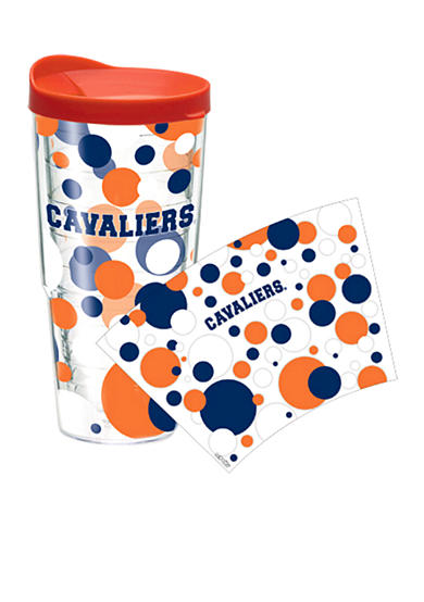 Tervis® Virginia Cavaliers 24-oz. Dot Wrap Tumbler