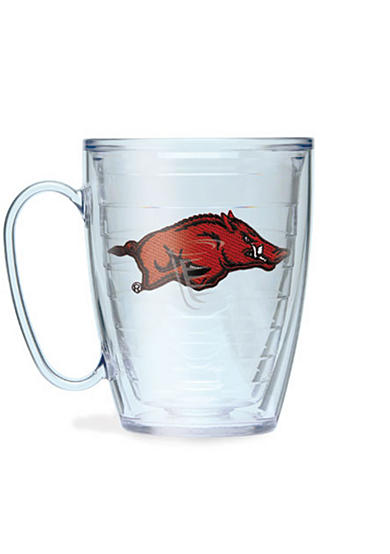 Tervis® Arkansas  Razorbacks 15 oz Mug