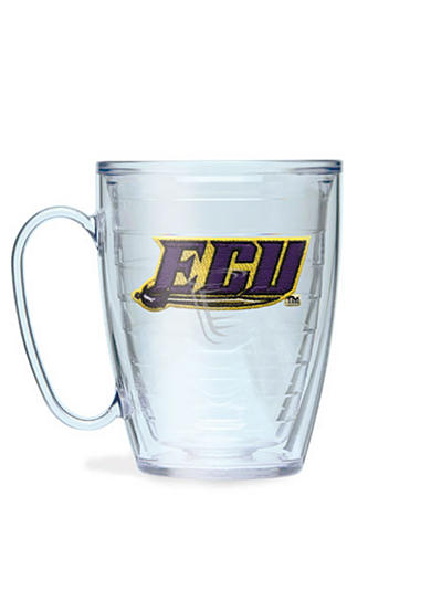 Tervis® East Carolina Pirates 15 oz Mug
