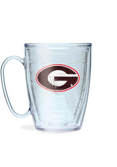 Tervis® Georgia Bulldogs 15 oz Mug