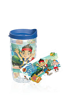 Tervis Jake & The Neverland Pirates 10-oz. Tumbler