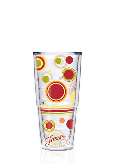 Fiesta® Tervis® Bright Sunny Dots 24-oz. Tumblers