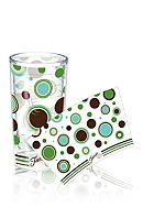 Fiesta® Tervis® Cool Dot 16-oz. Tumbler
