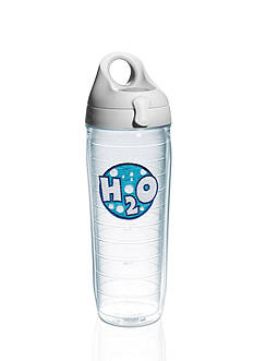 Tervis 24-oz. Water Bottle H2O