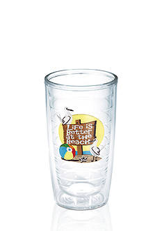 Tervis® 16 Oz. Life Is Better At The Beach