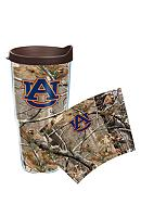Tervis® Auburn Tigers Realtree Wrap 24-oz.