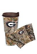 Tervis® Georgia Bulldogs Realtree Wrap 24-oz.