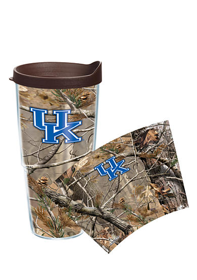Tervis® Kentucky Wildcats Realtree Wrap 24-oz. Tumbler