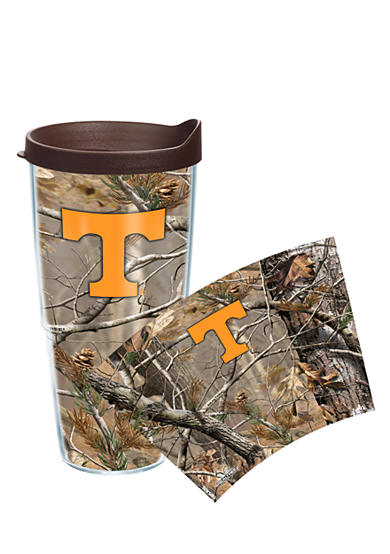 Tervis® Tennessee Volunteers Realtree Wrap 24-oz. Tumbler