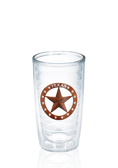 Tervis® 16 Oz. Texas Star
