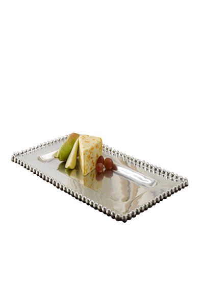 Big Bead Rectangular Tray