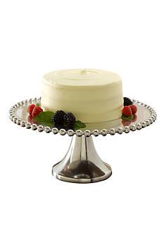 Biltmore® Big Bead Cake Plate